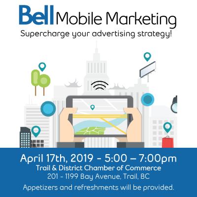 Bell Mobile Marketing