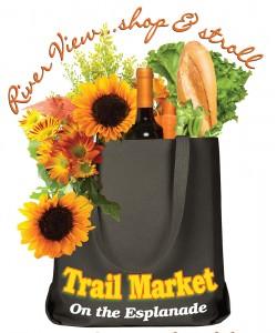 Trail Market on the Esplanade - SPECIAL SPOOKTACULAR EDITION